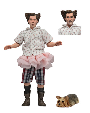 "Ace Ventura Shady Acres 8"" Clothed Figure"