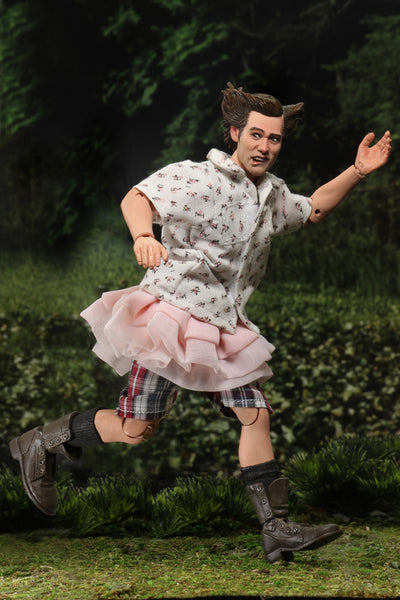 "NECA Ace Ventura Shady Acres 8"" Clothed Figure"