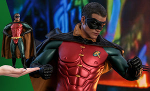 Robin Sixth Scale Figure