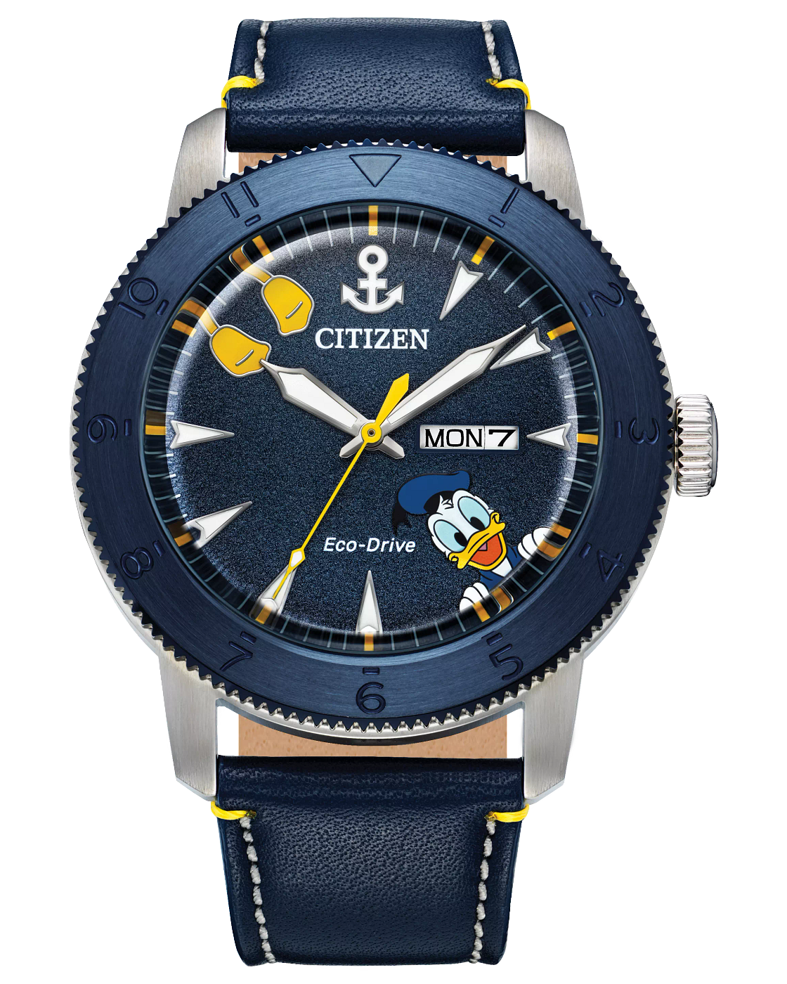 Citizen Disney Donald Duck Men's Watch