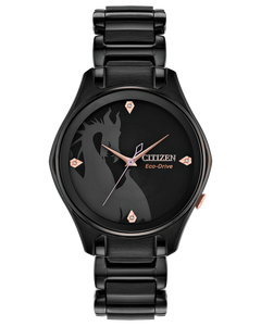 Citizen Disney Maleficent Ladies' Watch