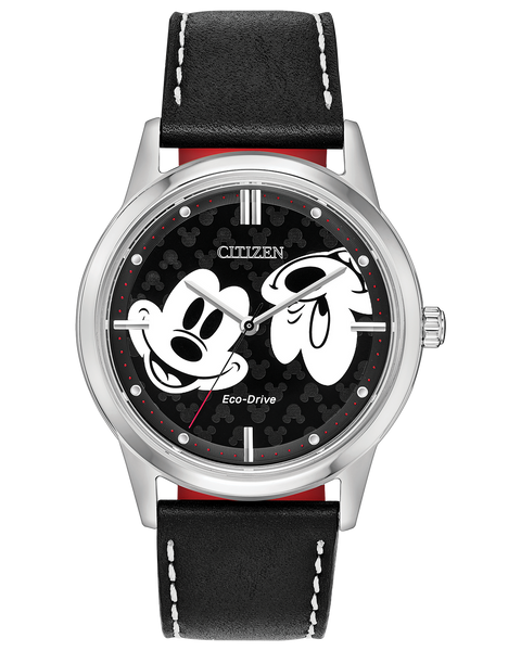 Citizen Disney Mickey Mouse Men's Watch