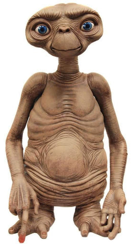 E.T. the Extraterrestrial Prop Replica Stunt Puppet