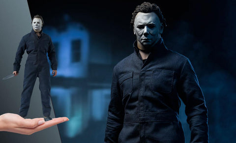 Sideshow Michael Myers Deluxe Sixth Scale by Sideshow