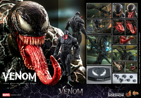 Venom Sixth Scale Figure