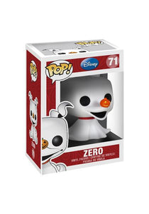 Funko Pop Disney Zero NBC