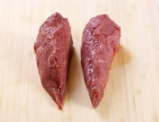 USDA Choice++ Angus Tenderloin Tails Wet Aged 21 Days