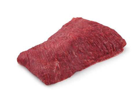 "Wagyu Sirloin Bavette ""Flap Steak"""