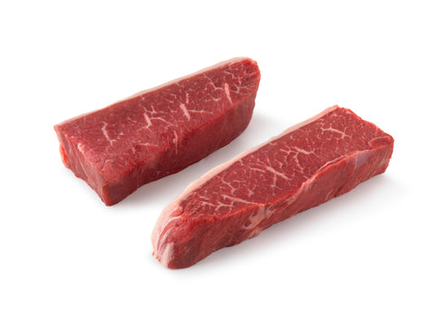 Wagyu Coullote-Sirloin Cap Steak