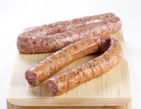 Creole Queen Alligator Sausage