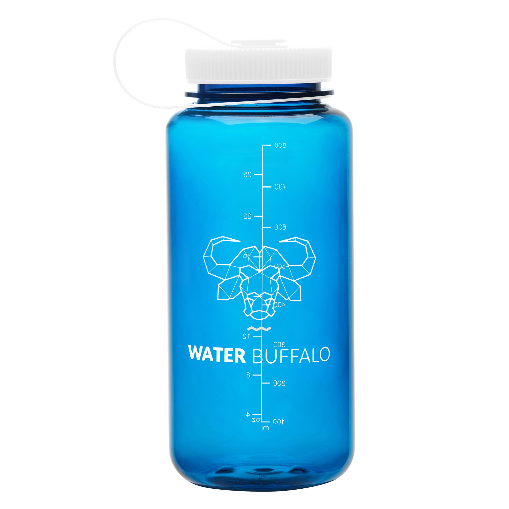 Widemouth Tritan Water Bottle (Blue)