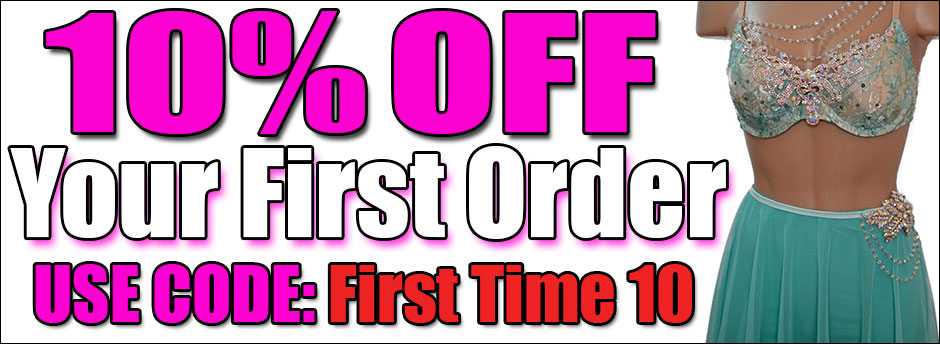 10% Off Your First Order - Use Code: First Time 10