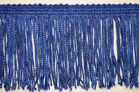 "3"" Royal Stretch Chainette Fringe"