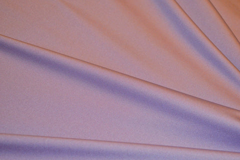 Light Lavender Shiny Tricot Nylon Spandex