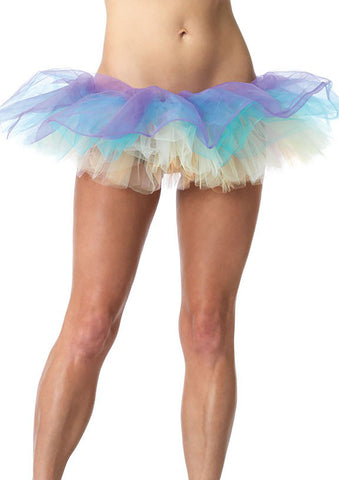 Pastel Multi Color Tutu