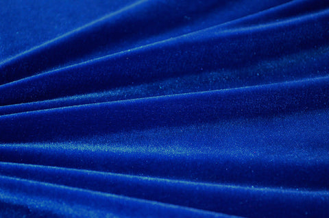 Royal Stretch Velvet