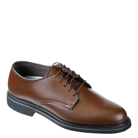 AGSU Army Men's Oxford
