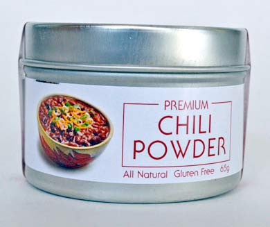 Chili Powder (Premium)