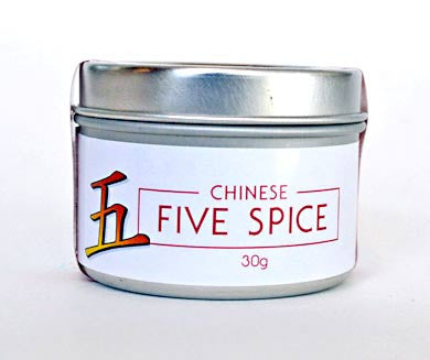 Chinese Five-Spice