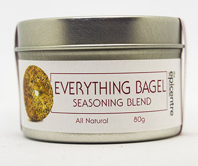 Everything Bagel Seasoning Blend