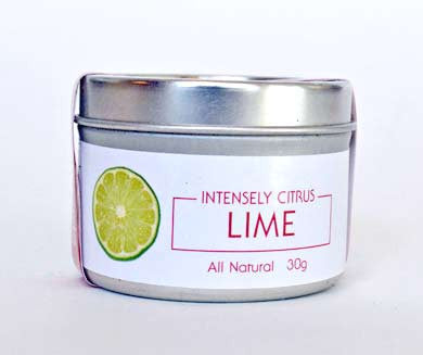 Lime [Loomi]  (ground)