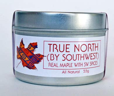 True North (by South West)