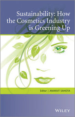 Sustainability: How the Cosmetics Industry is Greening Up by Amarjit Sahota