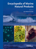 Encyclopedia of Marine Natural Products, 3 Volume Set