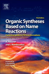 Organic Syntheses Based on Name Reactions:  A practical guide to 750 transformations , 3rd Edition