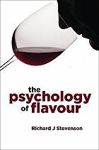 The Psychology of Flavour by Stevenson