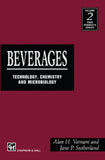 BEVERAGES: TECHNOLOGY, CHEMISTRY AND MICROBIOLOGY By Varnam, A., Sutherland, J.M