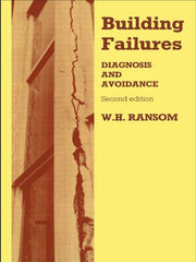Building Failures Diagnosis and avoidance, 2nd Edition