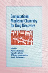 Computational Medicinal Chemistry for Drug Discovery by Patrick Bultinck