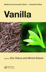 Vanilla   By Eric Odoux, Michel Grisoni