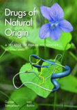 Drugs of Natural Origin: A Treatise of Pharmacognosy, Sixth Revised Edition