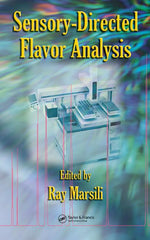 Sensory-Directed Flavor Analysis by Ray Marsili
