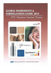 Global Ingredients & Formulations Guide 2014 FIT Formulations, Ingredients, Technology