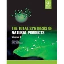 The Total Synthesis of Natural Products, 11 Vols Set.  By  Apsimon &  Goldsmith