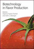 Biotechnology in Flavor Production edited by Daphna Havkin-Frenkel
