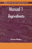 Biscuit, Cookie and Cracker Manufacturing Manuals By Manley