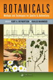 Botanicals: Methods and Techniques for Quality & Authenticity by Kurt Reynertson, Khalid Mahmood
