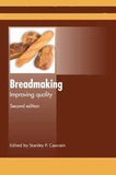 Bread Making Improving Quality Second edition edited by Stanley P. Cauvain