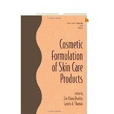 Cosmetic Formulation of Skin Care Products By Zoe Diana Draelos, Lauren A. Thaman