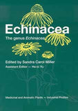 Echinacea: The Genus Echinacea edited by Sandra Carol Miller and He-ci Yu