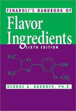 Fenaroli's Handbook of Flavor Ingredients Sixth edition by George A. Burdock