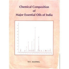 Chemical Composition of Major Essential Oils of India. By K.K. Agarwal