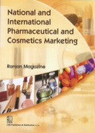 National and International Pharmaceutical and Cosmetics Marketing by Ranjan Magazine