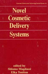Novel Cosmetic Delivery System