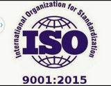 ISO 9001:2015 Quality management systems -- Requirements