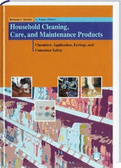 Household Cleaning, Care, and Maintenance Products